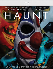 Haunt (Blu-ray Review)