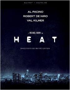 Heat: Director's Definitive Edition