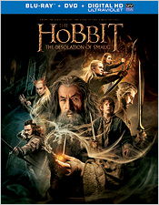 Hobbit, The: The Desolation of Smaug