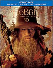 Hobbit, The: An Unexpected Journey 3D
