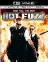 Hot Fuzz (4K UHD Review)