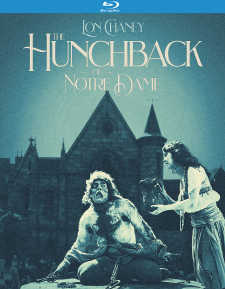 Hunchback of Notre Dame, The (1923) (Blu-ray Review)