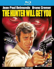 Hunter Will Get You, The (Blu-ray Review)