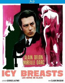 Icy Breasts (Blu-ray Review)
