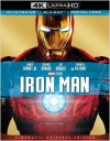 Iron Man (4K UHD Review)