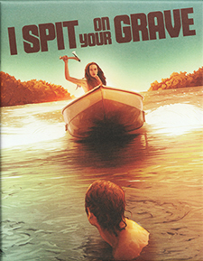 I Spit on Your Grave: Collector's Edition (Blu-ray Review)