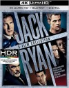 Jack Ryan: 5-Film Collection (4K UHD Review)