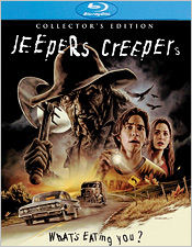Jeepers Creepers: Collector's Edition