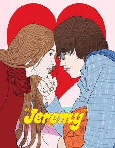 Jeremy (Blu-ray Review)