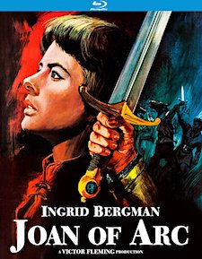 Joan of Arc: 70th Anniversary (Blu-ray Review)