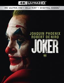 Joker (4K UHD Review)