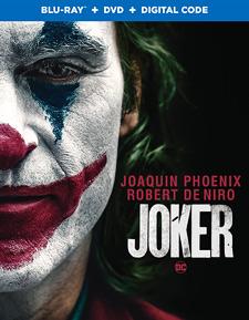 Joker (Blu-ray Review)