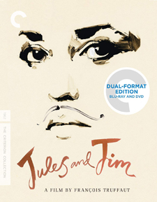 Jules and Jim (Blu-ray Review)