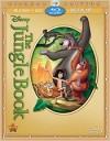 Jungle Book, The: Diamond Edition
