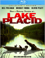 Lake Placid: Collector's Edition