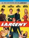 Larceny (Blu-ray Review)