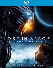 Lost in Space: The Complete First Season (Blu-ray Review)