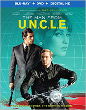Man from U.N.C.L.E., The