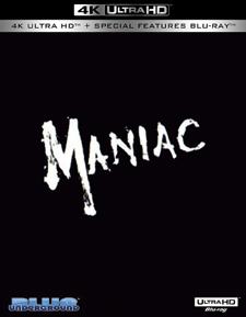 Maniac (4K UHD Review)