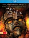 Man in the Iron Mask, The: 20th Anniversary Edition (Blu-ray Review)