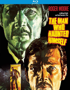 Man Who Haunted Himself, The (Blu-ray Review)