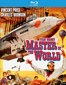 Master of the World (Blu-ray Review)