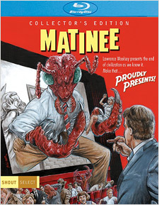 Matinee: Collector's Edition (Blu-ray Review)
