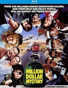 Million Dollar Mystery (Blu-ray Review)