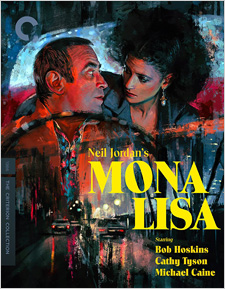 Mona Lisa (Blu-ray Review)