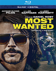 Most Wanted AKA Target Number One (Blu-ray Review)