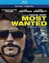 Most Wanted (aka Target Number One) (Blu-ray Review)