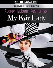 My Fair Lady (4K UHD Review)