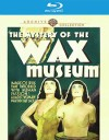 Mystery of the Wax Museum, The (Blu-ray Review)