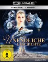 NeverEnding Story, The (German Import) (4K UHD Review)