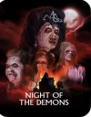 Night of the Demons (Steelbook Blu-ray Review)