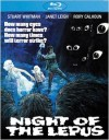 Night of the Lepus (Blu-ray Review)