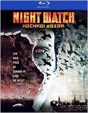 Night Watch: Unrated (Nochnoy dozor)