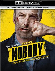Nobody (4K UHD Review)