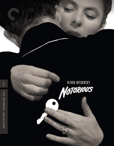 Notorious (Blu-ray Review)
