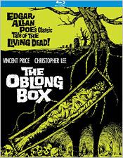Oblong Box, The