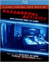 Paranormal Activity (Blu-ray Review)