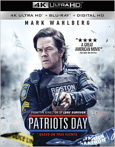 Patriots Day (4K UHD Review)