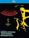 Pendulum (MOD Blu-ray Review)