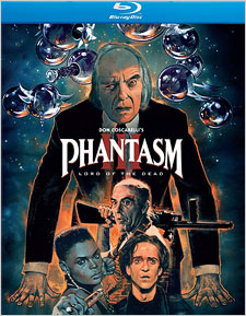 Phantasm III: Lord of the Dead (Blu-ray Review)