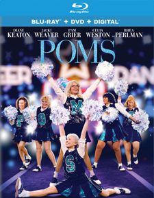 Poms (Blu-ray Review)