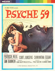 Psyche 59 (Blu-ray Review)
