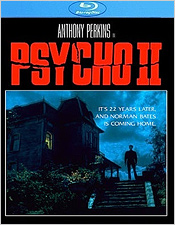 Psycho II: Collector's Edition