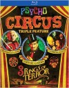 Psycho Circus Triple Feature
