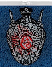 Psycho Cop Returns
