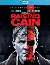 Raising Cain: Collector's Edition